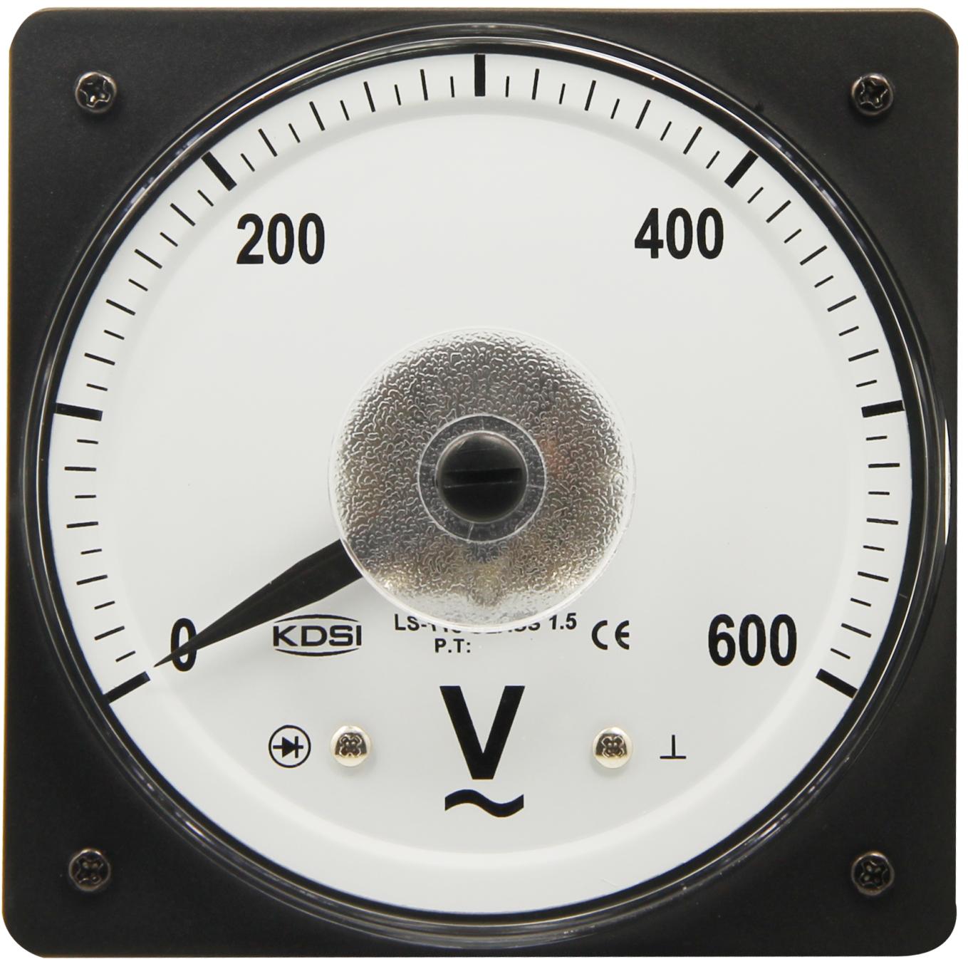 LS-110 AC600V