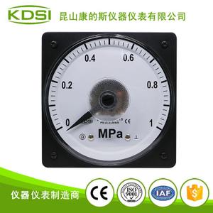 指针式直流压力表LS-110 DC4-20mA 1MP