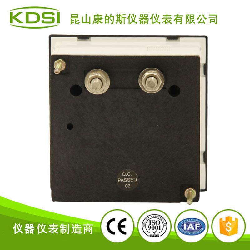 指針式交流電流表BE-72 AC800/5A