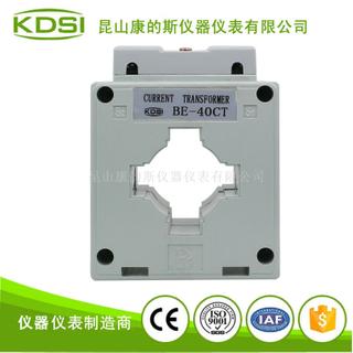 方形電流互感器BE-40CT 500/5A
