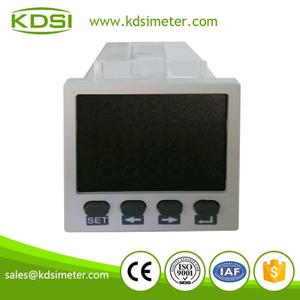 KDSI/康的斯直銷 BE48 AC600/5A 三相交流電流表